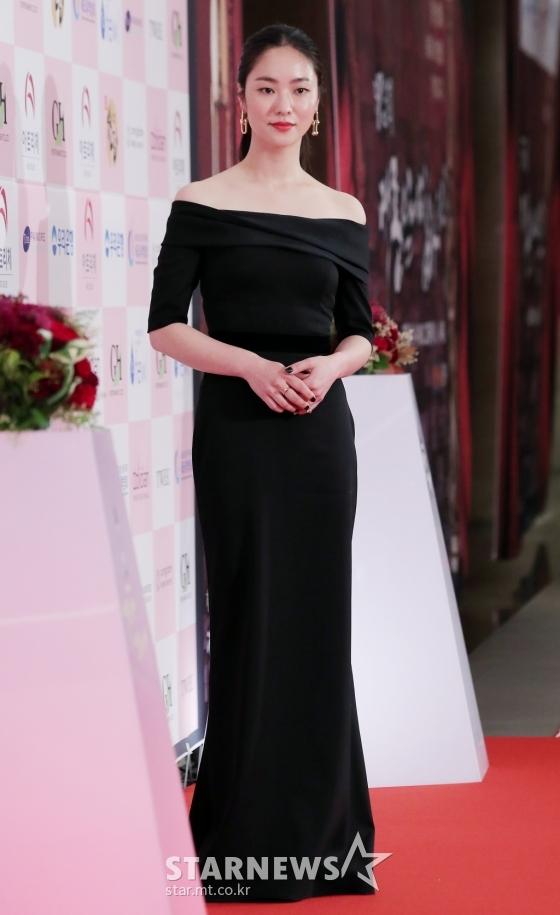 배우 전여빈 / 사진=김창현 기자