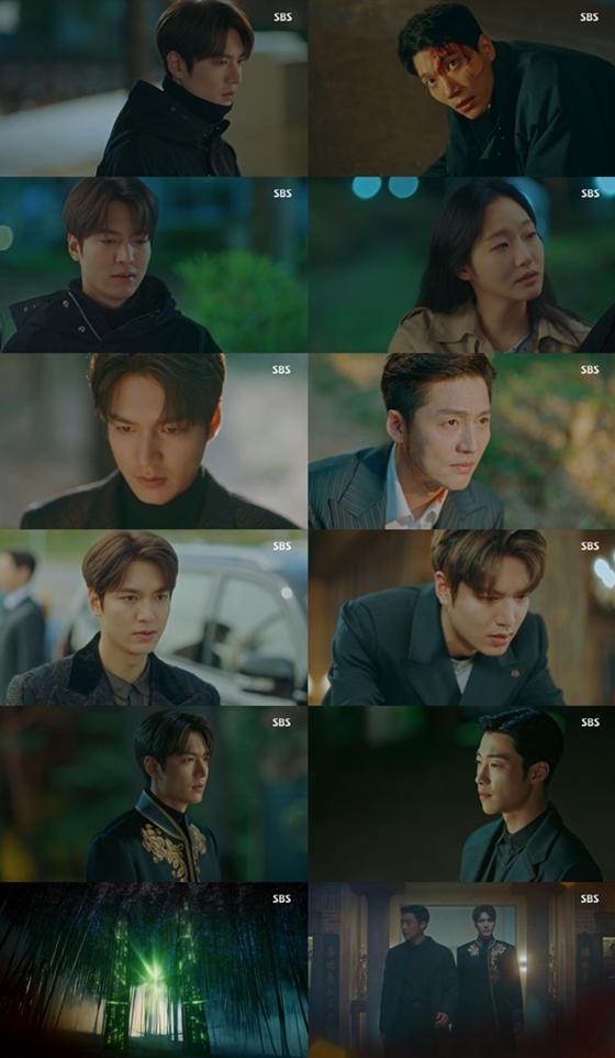 /사진제공=SBS 금토드라마 '더 킹:영원의 군주'