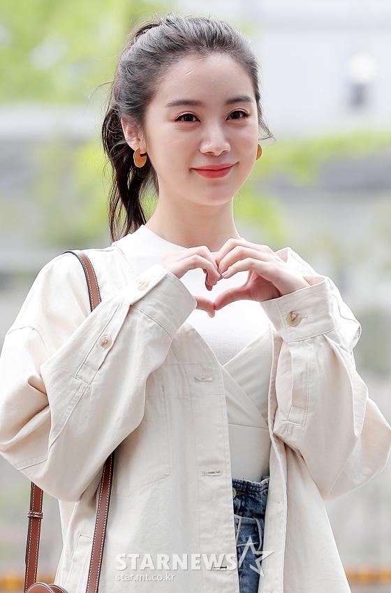 우혜림 /사진-김창현 기자