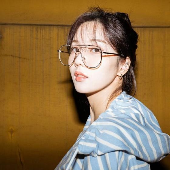 /사진=아이즈원 공식 인스타그램