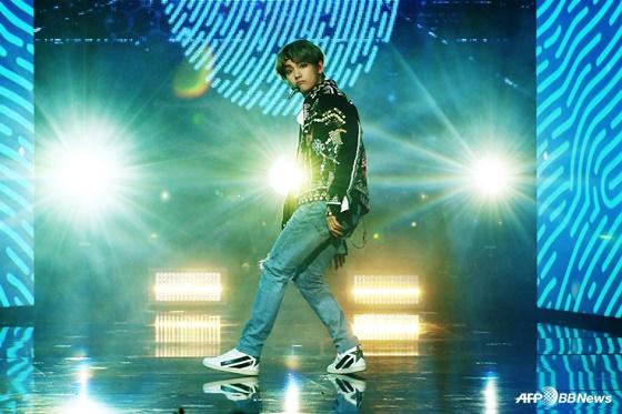 방탄소년단(BTS) 뷔 /AFPBBNews=뉴스1