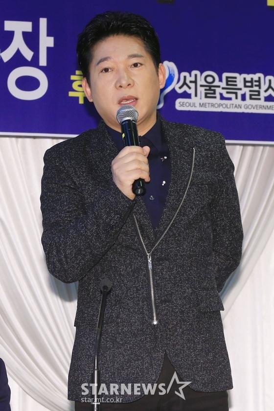 가수 박상철/사진=이기범 기자