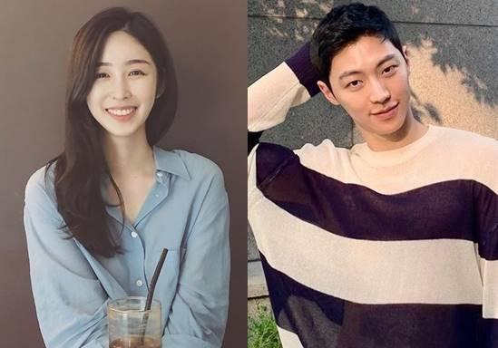 박지현, 김강열/사진=각 인스타그램 캡처