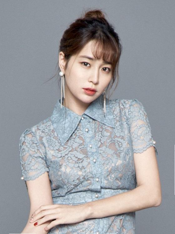 배우 이민정 /사진제공=엠에스팀엔터테인먼트