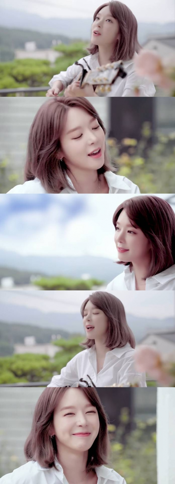 /사진=유튜브 채널 '초아 CHOA' 영상 캡처