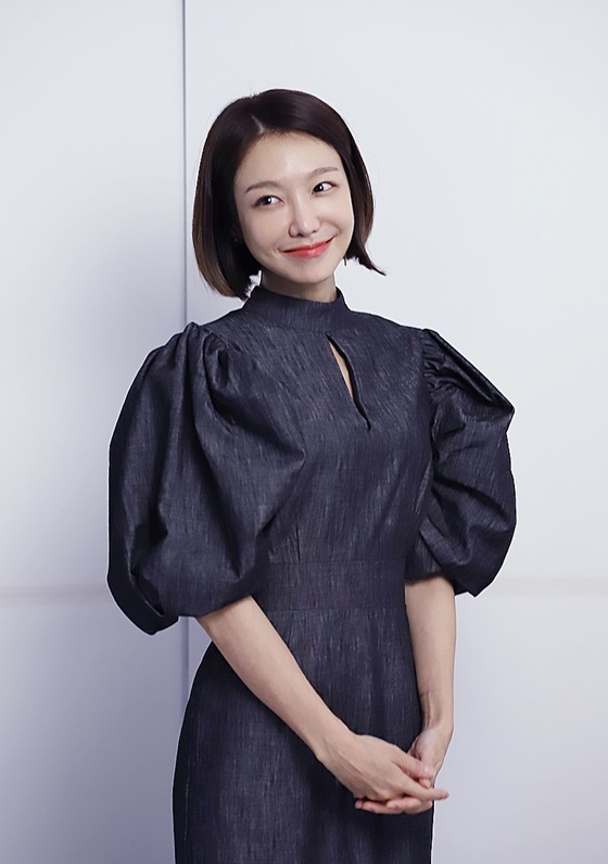 신소율 /사진제공=엠씨엠씨