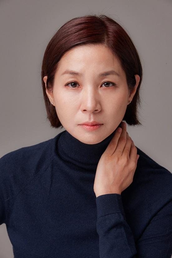 김호정 / 사진=저스트 엔터테인먼트