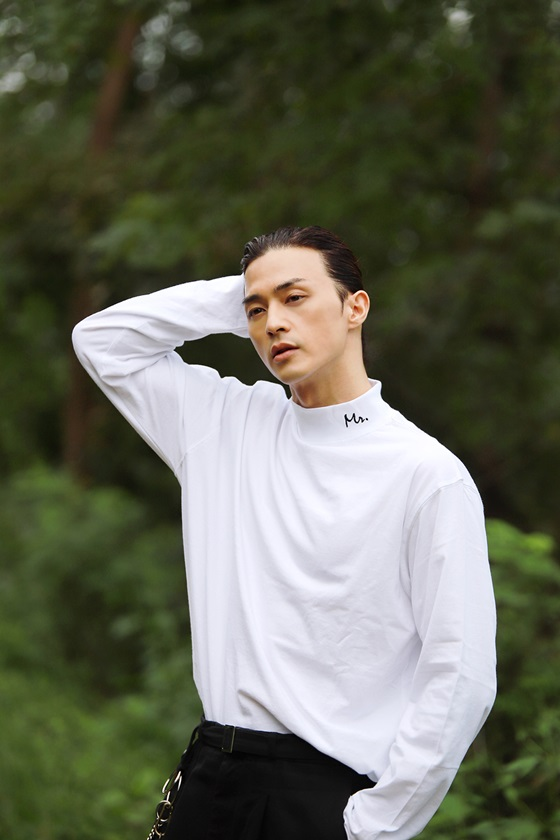 김지훈 /사진제공=빅픽처엔터테인먼트