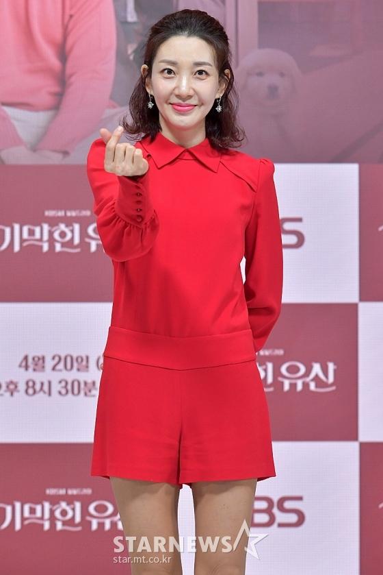 배우 이아현 / 사진제공=KBS