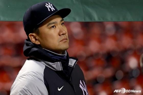 다나카 마사히로. /AFPBBNews=뉴스1
