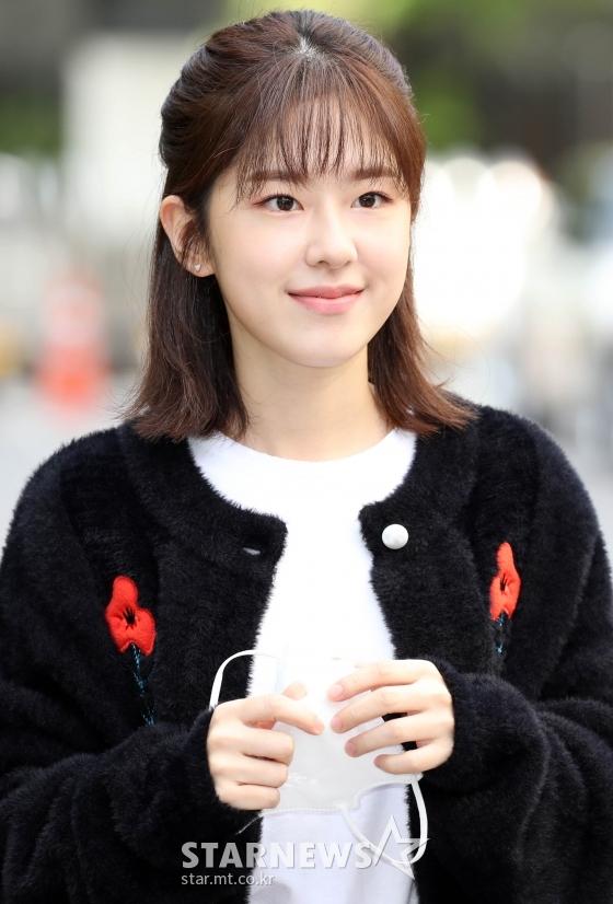 박혜수 / 사진=스타뉴스