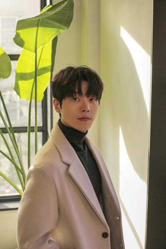 KBS 2TV 주말드라마 '오! 삼광빌라!'에서 황나로 역을 맡은 배우 전성우/사진제공=높은엔터테인먼트