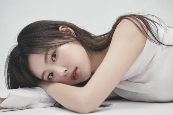 '매일 리즈' 강혜원, 첫사랑의 아이콘→먹방여신 '반전매력'..만능엔터테이너 '기대'