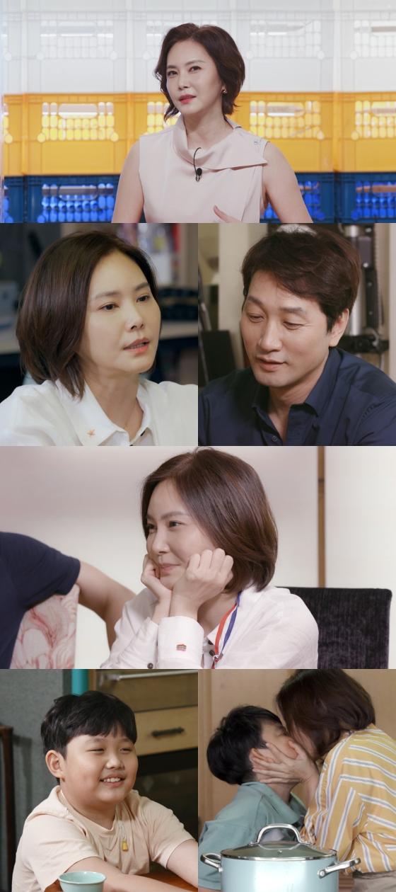 배우 추상미가 KBS 2TV '신상출시 편스토랑'에 출연한다./사진제공=KBS 2TV '신상출시 편스토랑'