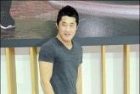 '2013 서울모터쇼' 김동현 이종격투기선수 팬 사인회