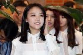 걸스데이 정규앨범 1집 '기대' 발매 기념 팬 사인회