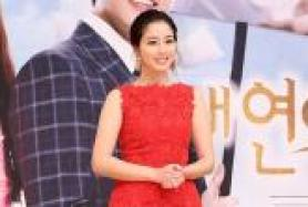 SBS '내 연애의 모든 것' 제작발표회 이민정