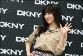 DKNY 2013 봄/여름 컬렉션 현장 티파니
