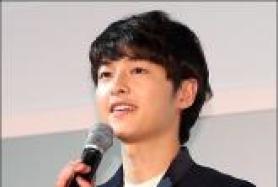 송중기 하지원, 2013 MEDICAL KOREA 글로벌헬스케어 유공포상