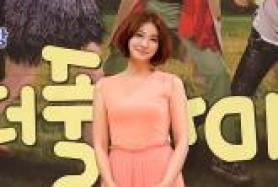 유인영, SBS 주말드라마 '원더풀 마마' 제작발표회