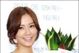손태영 '서울환경영화제' 기자회견