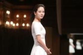 송지효, KBS 2TV 새 수목드라마 '천명' 제작발표회