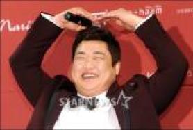 개그맨 김준현 결혼 기자회견