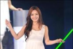 강예빈,'K-POP 컬렉션 in Seoul' 무대