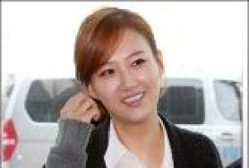 '9월의 신부' 장윤정, KBS 도경완 아나운서와 결혼