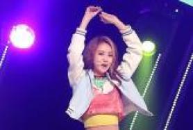 포미닛, Mnet '엠카운트다운' 무대