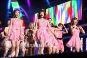 시크릿, 제19회 사랑한다 대한민국 '2013 드림콘서트'