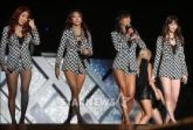 씨스타, 제19회 사랑한다 대한민국 '2013 드림콘서트'