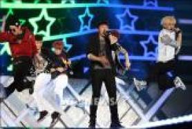 비스트, 제19회 사랑한다 대한민국 '2013 드림콘서트'
