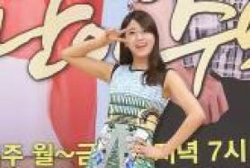 김설현, SBS '못난이 주의보' 제작발표회