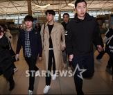 박보검, '식을 줄 모르는 인기'