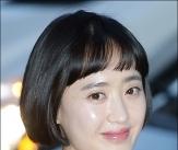 김민정, '동안의 정석'