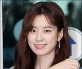 한효주 '반짝반짝 여신미소'