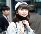 안서현, '칸 영화제 한국 최연소 참석자'