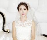 신수정, '아름다운 6월의 신부'