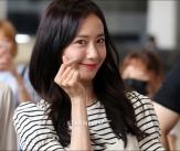 윤아 '심쿵유발 하트'
