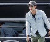 김지석, '하차하는 모습까지 멋있게'