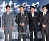 남한산성, '이토록 완벽한 배우 조합'