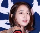이민정, '자기주장 강한 이목구비'