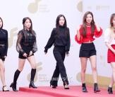 레드벨벳, '예쁜애 뒤에 계속 예쁜애'