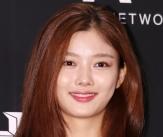 김유정, '귀엽게 통통한 볼살'