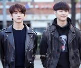 진영-재범, '훈훈함 넘치는 JJ 프로젝트'
