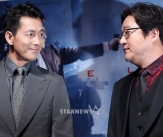 정우성-곽도원, '터지는 철철케미'