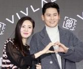 추자현-우효광 부부, '다정한 한국 나들이'