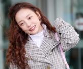 구하라, '미소가 예뻐'