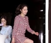 전혜빈, '각선미 뽐내며 당당하게'
